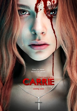 9f5560b07a8c7 Carrie to be top Q4 2013 grossing movie - Predictious