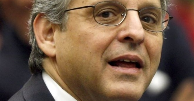 Merrick Garland to be confirmed as Justice of the Supreme Court before November 9th 2016