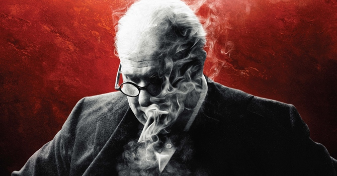 Darkest Hour to win the 2018 Oscar for Best Picture