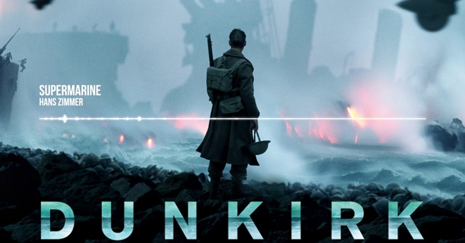 Dunkirk to win the 2018 Oscar for Best Picture