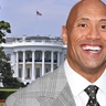 Dwayne Johnson to win US Presidential Election 2020
