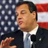 NJ Governor, Chris Christie