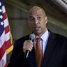 Cory Booker to win US Presidential Election 2020