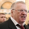 Vladimir Zhirinovsky to win Russian Election 2018