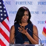 Michelle Obama to win US Presidential Election 2020