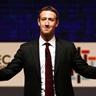 Mark Zuckerberg to win US Presidential Election 2020