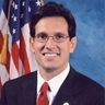 Eric Cantor to win US Presidential Election 2016