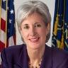 Kathleen Sebelius to win US Presidential Election 2016
