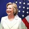 Hillary Clinton to win US Presidential Election 2020