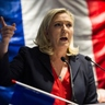 Marine Le Pen to win French Presidential Election 2017